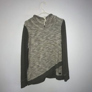 Calvin Klein performance sweater